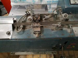 Listec 7Kg butil extruder