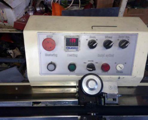 Glastronic butilozo gep 2,5Kg