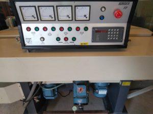 Vitrododi edging machine