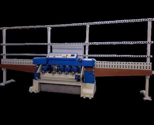 Battellino fazettázó gép_1