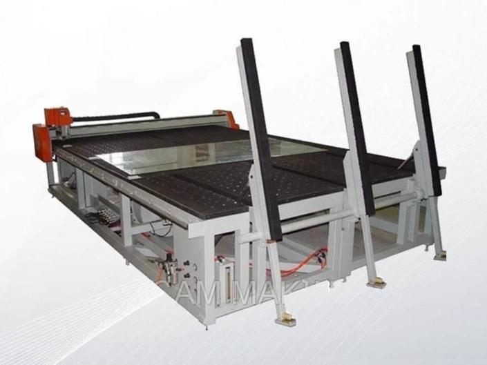 BCM - Energlass Automata üvegvágó asztal