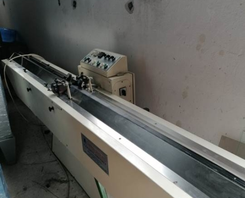 Glastronic 2,5Kg butyl extruder for insulated glass