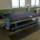Glastronic glass cutting table